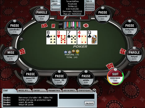 Betclic poker jeu world series of poker final table broadcast