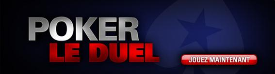 poker le duel sur nrj12 participez l 39 mission avec pokerstars. Black Bedroom Furniture Sets. Home Design Ideas